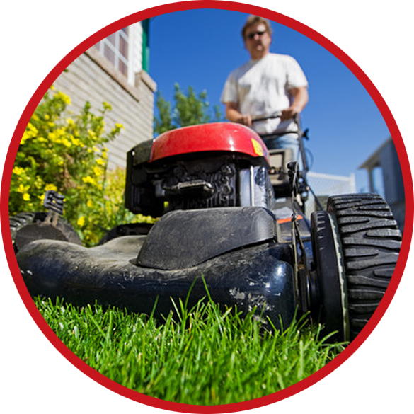 lawn service bel air md