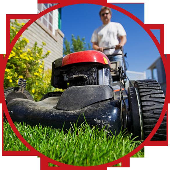 lawn service bel air md